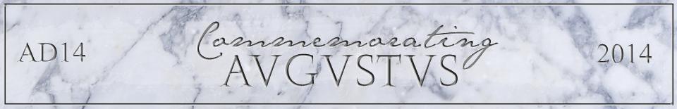 Commemorating Augustus